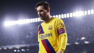 Direktur Hubungan Instintusional Barcelona, Guillermo Amor, menanggapi komentar Lionel Messi dalam merespons ucapan Eric Abidal, Direktur Olahraga Barcelona,...