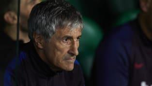 Alors que le FC Barcelone a officialisé l'absence d'Ousmane Dembélé pour les six prochains mois, le club catalan attend désormais l'accord de la commission...