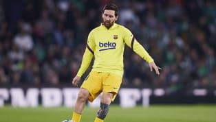Barca The starting 1️⃣1️⃣ for #BarçaGetafe! — FC Barcelona (@FCBarcelona) February 15, 2020 Getafe  ¡Con este once saltaremos al césped del Camp Nou en...