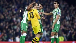 El XI ideal de la jornada 15 de LaLiga Santander
