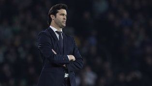 Santiago Solari has defended his unconventional team selection following Real Madrid's 2-1 win over Real Betis on Sunday evening. Despite a handful of...