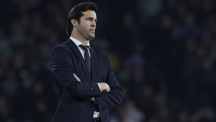​Real Madrid manager Santiago Solari has suggested that the club's incoming and outgoing transfers are not his responsibility, insisting that his job is...