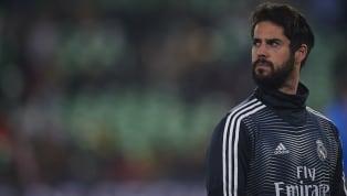 Vor dem Rückspiel in derChampions League gegen Ajax Amsterdambrachte Isco seinen Unmut über seine persönlicheSituation beiReal Madriderneut zum...