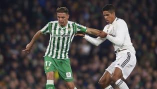 ✅ ¡Nuestro once inicial contra @RealBetis!#RMLiga | #HalaMadrid — Real Madrid C.F.⚽ (@realmadrid) May 19, 2019 Para más información sobre el enfrentamiento...