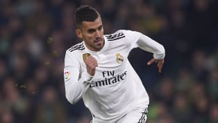 ​Spanish giants ​Real Madrid's manager, Zinedine Zidane and president, Florentino Perez have reportedly clashed over the future of midfielder Dani Ceballos,...