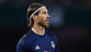 Sous contrat jusqu'en juin 2022,Sergio Ramossouhaiterait déjà prolonger auReal Madrid,traditionnellement réticent à faire signer des bails longue durée...