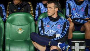 Gareth Bale se quedó en verano una temporada más en el Real Madrid. Cuando parecía en agosto ficharía por el Jiansung Sunin, al final la operación se echó...