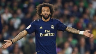 ​These links between Marcelo and Juventus just won't go away, will they?  The Real Madrid full-back has been tipped to follow the same path trodden by...