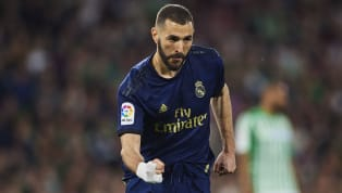 Real Madrid forward Karim Benzema has told fans that he cannot be compared to Olivier Giroud as the Chelsea striker isn't even close to his level. Yikes. The...
