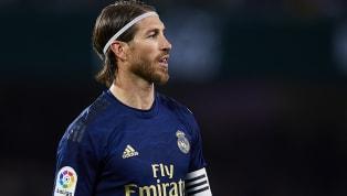 Les négociations entreSergio Ramoset leReal Madridsont toujours au point mort puisque le club ne propose qu'un an de plus à son capitaine, qui lui en...