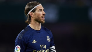 ​Real Madrid captain Sergio Ramos is keen to sign a new two-year deal to extend his stay at the club until he's 37, but Los Blancos are currently only willing...