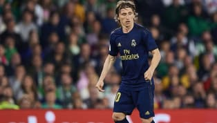 Spekulasi mengenai masa depan Luka Modric dengan Real Madrid mendapatkan sorotan tinggi dalam beberapa bulan terakhir. Pemain yang berposisi sebagai...