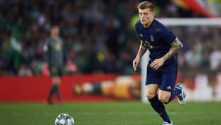 El centrocampista alemán del club merengue atendió al podcast de SWR Sport donde se mostró contrario a reducir el sueldo de los futbolistas, proponiendo...