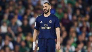 Penyerang Real Madrid,Karim Benzemamengindikasikan kalau dirinya akan kembali ke klub lamanya, OlympiqueLyon. Sebab bersama klub asal Prancis tersebut...