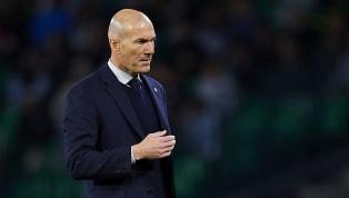 Et si Zinédine Zidane était actuellement à la tête des Bleus ?Déjà annoncé comme le prochain sélectionneur de l'Équipede France, on s'est amusé à imaginer...