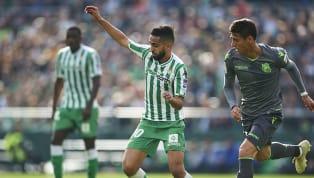  A la Copa, a la Copa... ¡mi Betis juega! 🎶🏆☺#DíaDeBetis #RealBetisRealSociedad #CopaDelRey pic.twitter.com/Z4D2KFxuqO — Real Betis Balompié (@RealBetis) 10...