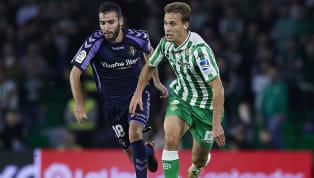 🙌🏻💜 ¡Alineación del Real Valladolid!#pucela #RealValladolidRealBetis pic.twitter.com/5lIh7KwqEe — Real Valladolid C.F. (@realvalladolid) February 24, 2019...