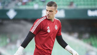 Real Valladolid goalkeeper Andriy Lunin, who is on loan fromReal Madrid, has claimed that he might have had the chance to stay at the Santiago Bernabeu if...