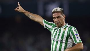Joaquín ayer hizo historia en LaLiga. El extremo del Real Betis empató con Gustavo López como el jugador más sustituido de la historia de nuestra liga. El...