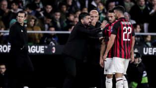 La gara più importante della dodicesima giornata del campionato italiano di Serie A sarà quella che vedrà opposto ilMilanalla Juventus. I rossoneri hanno...