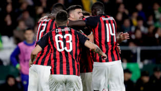 Milan will make the 600km journey south this weekend to face Serie A rivals Lazio at the Stadio Olimpico. The Rossoneri had 11 players called up for...