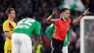 El fin de semana de fútbol en España ha estado marcado más que nunca por las actuaciones arbitrales y las intervenciones o no del videoarbitraje con los...