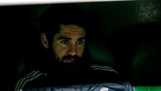 Spekulasi hengkang Isco dariReal Madridramai dibicarakan belakangan ini. Rumor itu muncul karena Santiago Solari, pelatih Madrid, jarang menurunkannya...