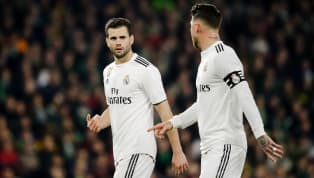 More ​Real Madrid host Sevilla in La Liga on Saturday in a top four clash. Los Blancos have endured a turbulent season by their standards, rife with managerial...