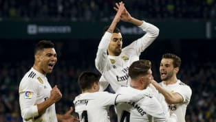 tory Real Madrid earned a hard-fought 2-0 win at home to Sevilla in a heavyweight La Liga clash on Saturday, inspired by a stunning late strike from Casemiro....