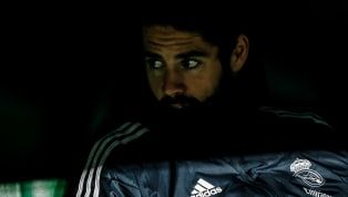 Roll back the clocks less thantwo years, and Isco was an integral part of Zinedine Zidane's sleek, Europe-conquering midfield. When he wasn't picking out the...