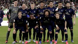 Real Madrid muss im Rückspiel des Champions-League-Achtelfinals gegen Manchester City auf die Dienste von Torwart Thibaut Courtois, Marcelo und den...