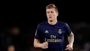 Toni Kroos could make an unexpected return to former club Bayern Munich in the summer, in what would be one of the most dramatic comebacks since the...