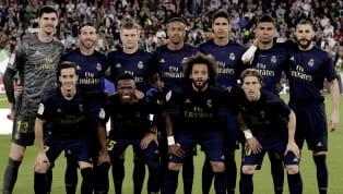 Peraih 13 titel Liga Champions Real Madrid mengikuti jejak Atletico Madrid, Barcelona, dan Juventus yang memotong gaji pemain di tengah situasi pandemi virus...