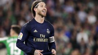 Mục tiêu săn đón củaArsenalDayot Upamecano từng tiết lộ thần tượng của mình là Sergio Ramos. Upamecano vốn là trung vệ mà Arsenal nhắm tới, nhưngReal...