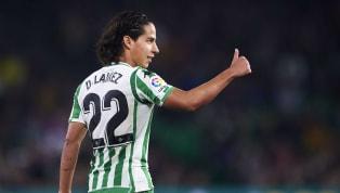 Diego Lainez ya cuenta con más de 150 minutos en las canchas con los colores delReal Betis Balompiéy cada día se está adaptando más al fútbol europeo. Sin...