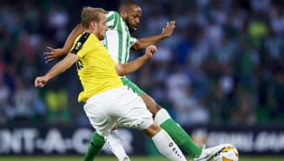 Dudelange - Real Betis | Alineaciones confirmadas