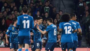 Real Madridakan melakoni partai terakhirnya di kompetisiLa Liga2018/19 saat menjamu Real Betis di Santiago Bernabeu pada Minggu (19/5). Berikut telah...