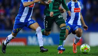 Espanyol - Betis | Alineaciones confirmadas