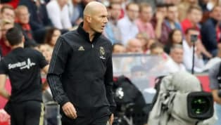 Real Madrid's 2-2 draw against AS Roma completed a pretty disappointing pre-season for Zinedine Zidane's men this summer, who managed to win just two games...