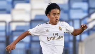 Takefusa Kubo est considéré comme le futur du Japon et également au Real Madrid. Actuellement prêté à Majorque, le jeune japonais s'est exprimé sur la...