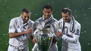 El mencionado tridente ofensivo delReal Madriddio alegrías a la afición merengueentre 2013 y 2018, conquistando títulos importantes y asociándose con un...