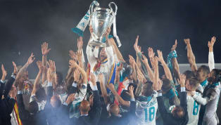 Trong một phát biểu mới nhất, chuyên giaAdrian Durham của tờtalkSPORT đã lên tiếng yêu cầu UEFA loại Real Madrid ra khỏi Champions League mùa tới vì không...