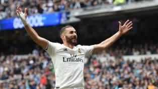 Karim Benzema se perdió el último encuentro de Liga entre el Rayo Vallecanoy elReal Madridy el equipo lo notó a la hora de crear ocasiones. Tanto es así...