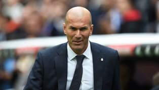 Real Madrid hinkt in dieser Saison weit den eigenen Erwartungen hinterher. Nicht nur in der Champions League, wo man im Achtelfinale gegen Ajax Amsterdam...