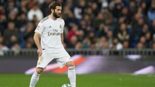 À l'issue de la victoire du Real Madrid sur la pelouse de l'UDS Salamanque en 16es de finale de la Coupe du Roi, Nacho a fait un énorme appel du pied à...