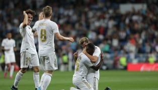 Chấm điểm dàn sao Real Madrid sau trận thắng với cách biệt hai bàn trước Osasuna ở trận cầu vòng 6 La Liga diễn ra rạng sáng 26.9. Xem thêm tin về Real...