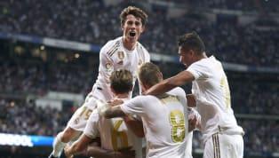 Kompetisi La Liga 2019/20 pekan kedelapan Real Madrid vs Granada Sabtu 5 Oktober 2019 21.00 WIB Santiago Bernabeu beIN Sports 1 Real Madridakan berusaha...