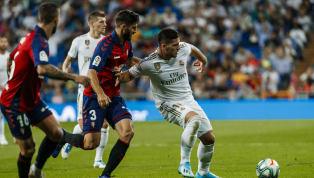 Real Madridsẽ có chuyến làm khách được dự đoán là vô cùng khó khăn trên sân của Osasuna và dưới đây là những thông tin cần biết. 1. Giờ giấc, địa điểm thi...