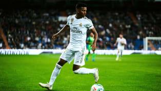ElReal Madridgoleó alLeganéspor cinco goles a cero. Los de Butarque nunca dieron la sensación de poder hacer daño. Courtois (8): apenas recibió...