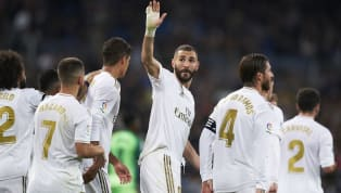 Lors de la 11ème journée de Liga, le Real Madrid recevait Leganés au Santiago Bernabeu. Une rencontre qui a tournée en faveur des hommes de Zinedine Zidane...